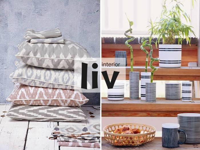 Liv Interior – Deko und Accessoires