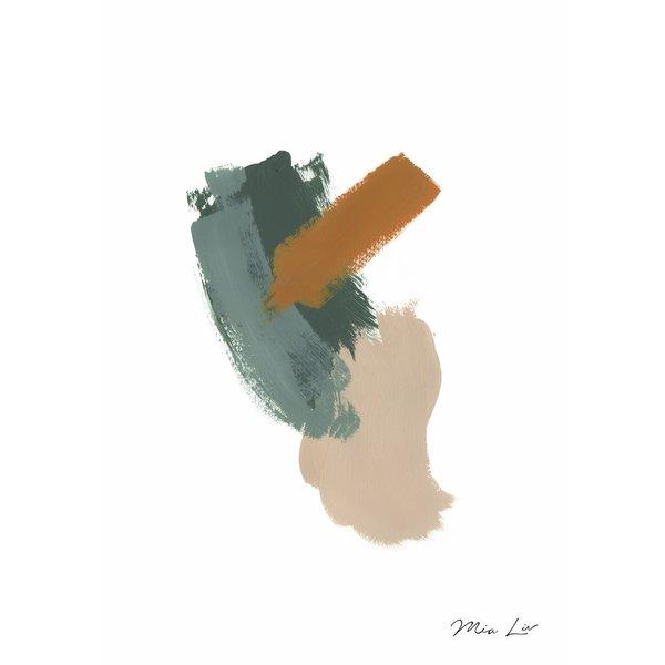 "Print ""Swing"" von Mia Liv"
