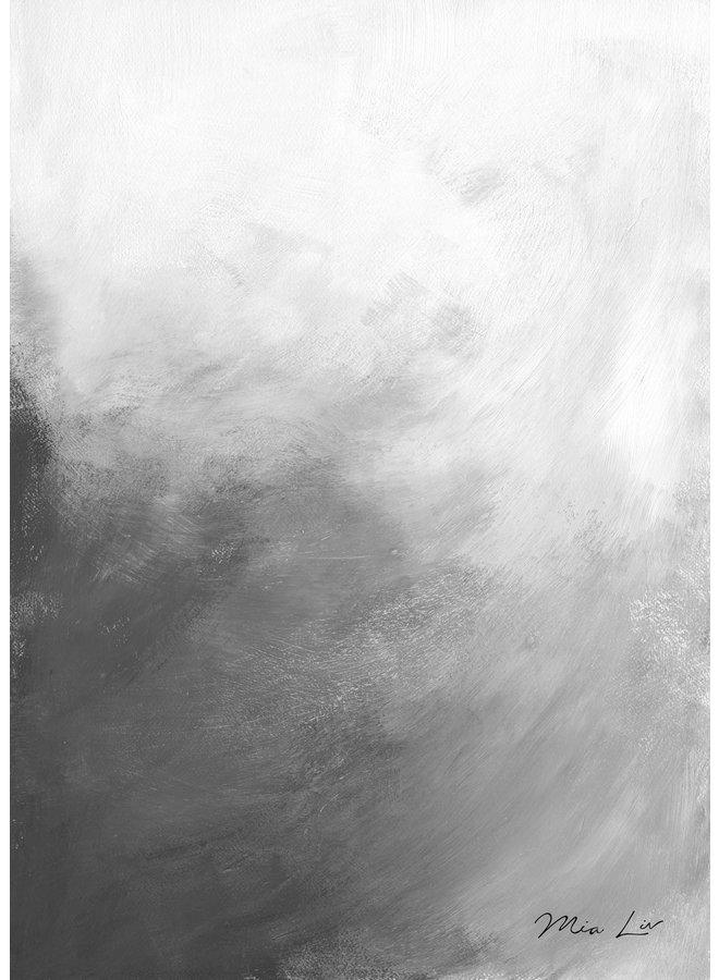 """Print """"Divine"""" von Mia Liv"""