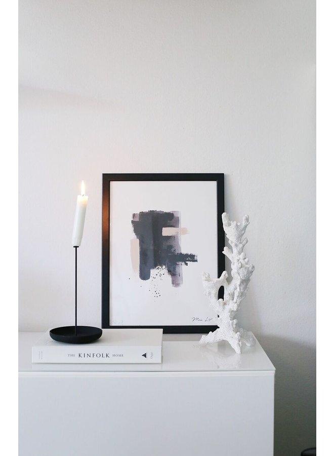 """Print """"Dust"""" von Mia Liv"""
