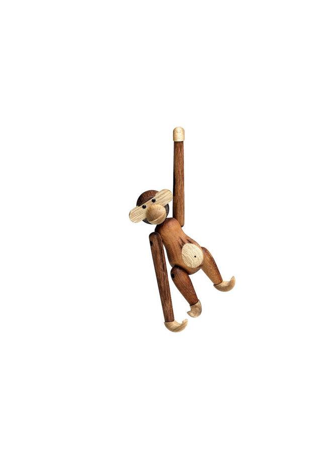 "Holzfigur ""Affe mini"" von Kay Bojesen Denmark"