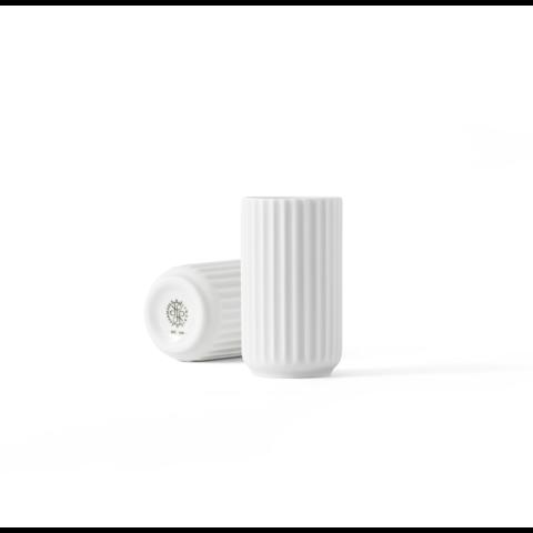 "Lyngbyvase ""Porzellan Weiß 8,5"" von Lyngby Porcelæn Danmark"