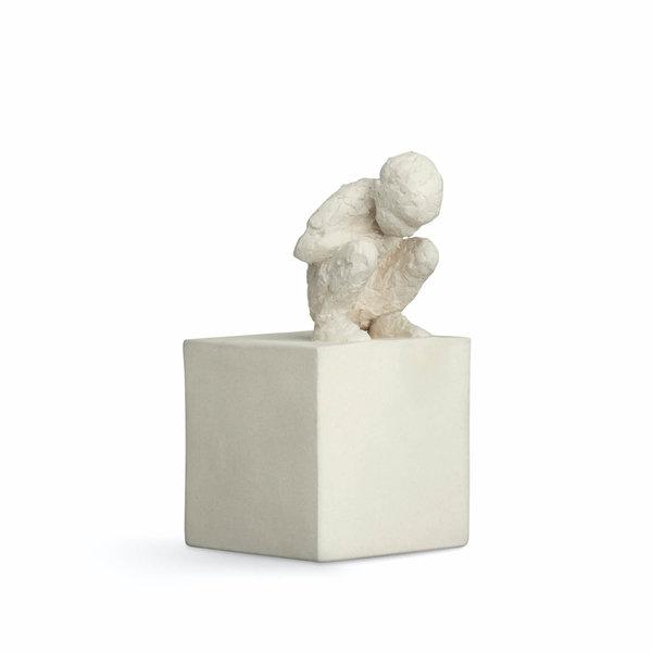 """Kähler Design Skulptur """"The Curious One"""" von Kähler Design"""