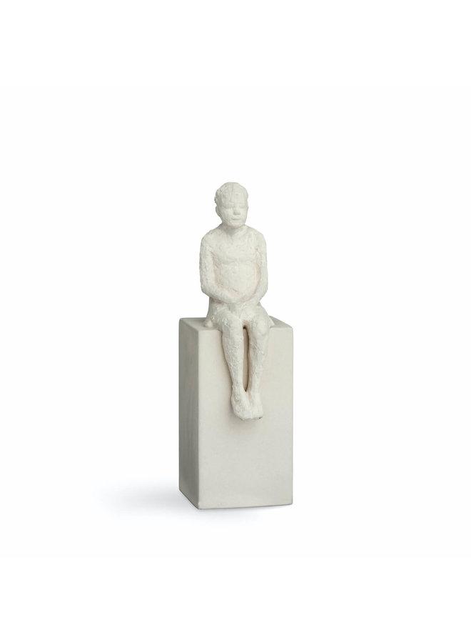"""Skulptur """"The Dreamer"""" von Kähler Design"""