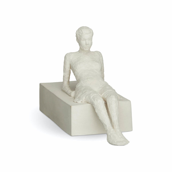 "Kähler Design Skulptur ""The Attentive One"" von Kähler Design"