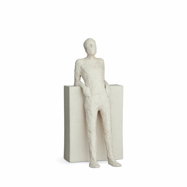 "Kähler Design Skulptur ""The Hedonist"" von Kähler Design"