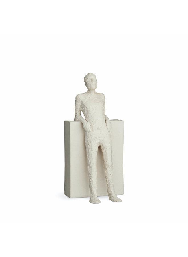 """Skulptur """"The Hedonist"""" von Kähler Design"""