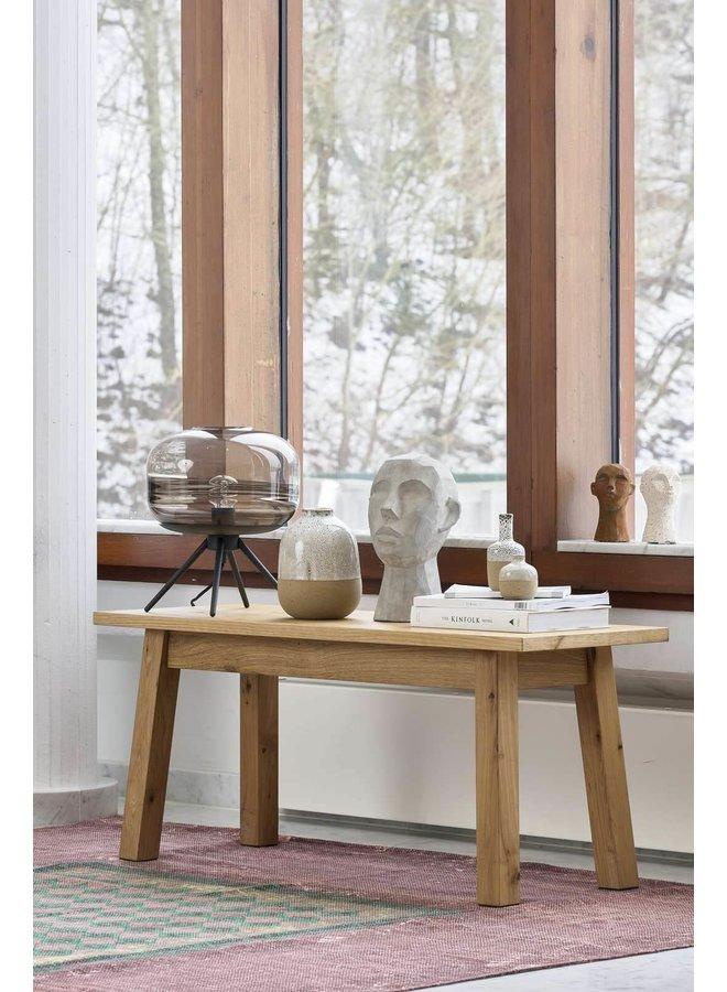 """Figur """"Kopf"""" aus Zement von Villa Collection - B-Ware"""