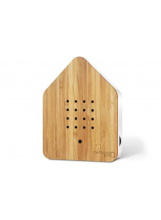 """Zwitscherbox """"Bambus"""" von Relaxound"""