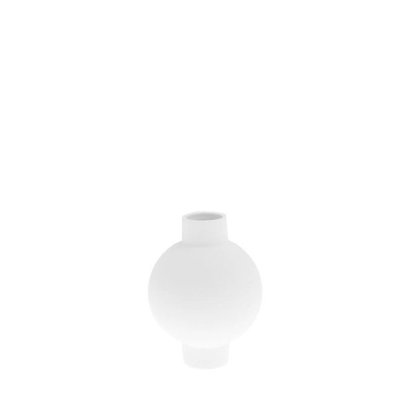 """Storefactory Vase """"Vik"""" (groß) in Weiß von Storefactory"""