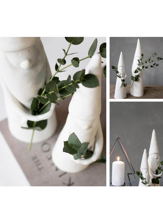 "Keramik-Santa ""Ivar"" von Storefactory"