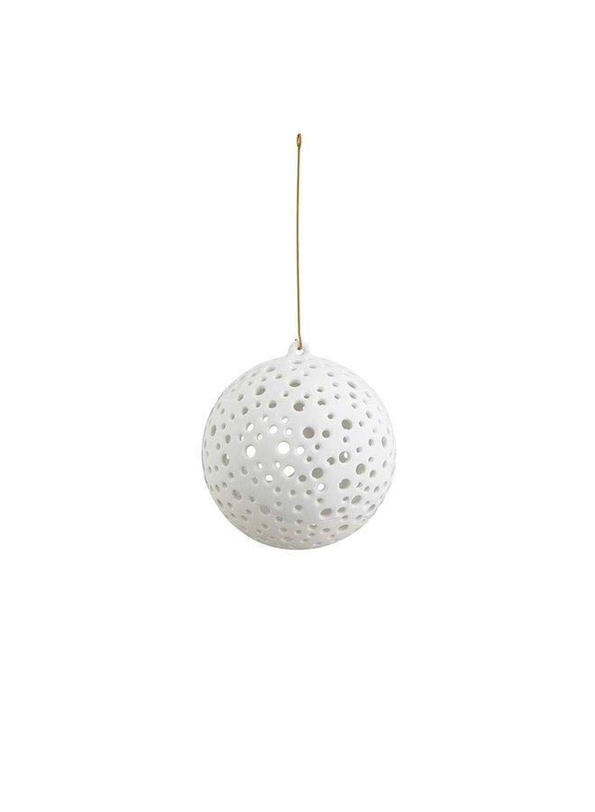 """Teelichthalter """"Nobili Hanging"""" von Kähler Design"""