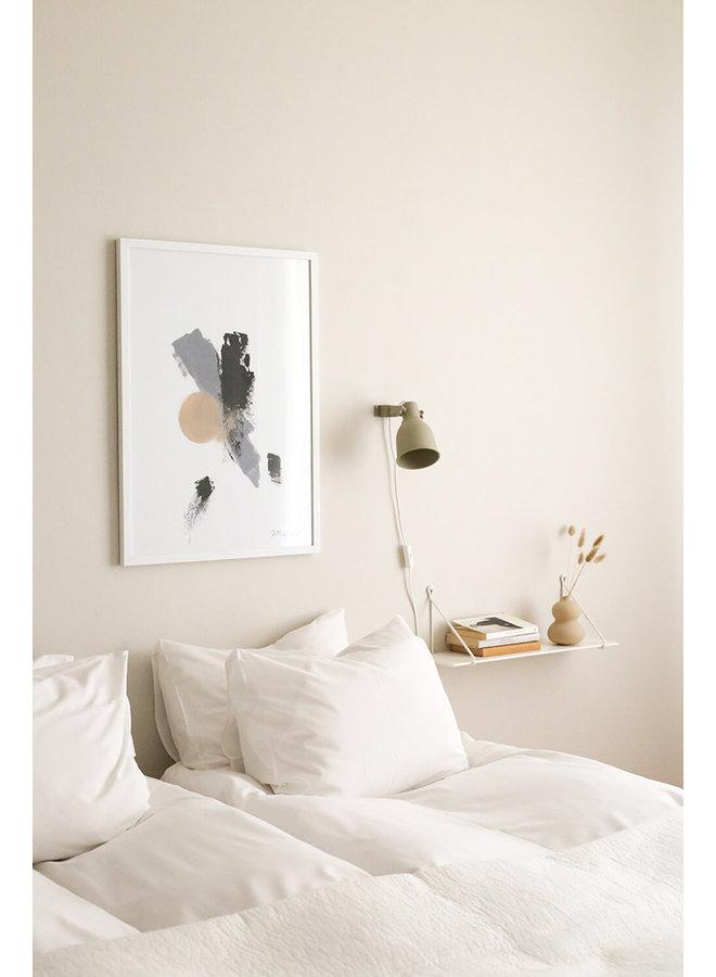 """Print """"Angel"""" von Mia Liv"""