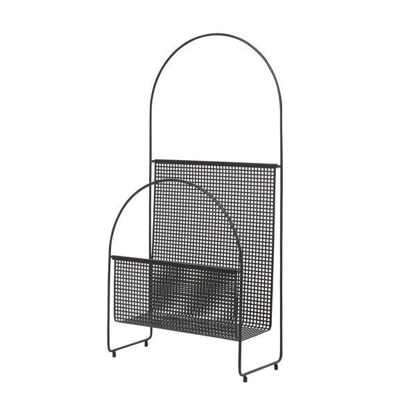 Ok Design Zeitschriften- & Magazinhalter aus Metall von Ok Design