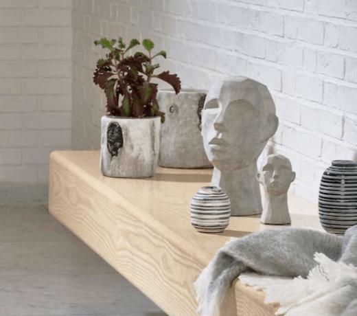 Skandinavische Dekoration- Günstige Lieblinge und Designerstücke