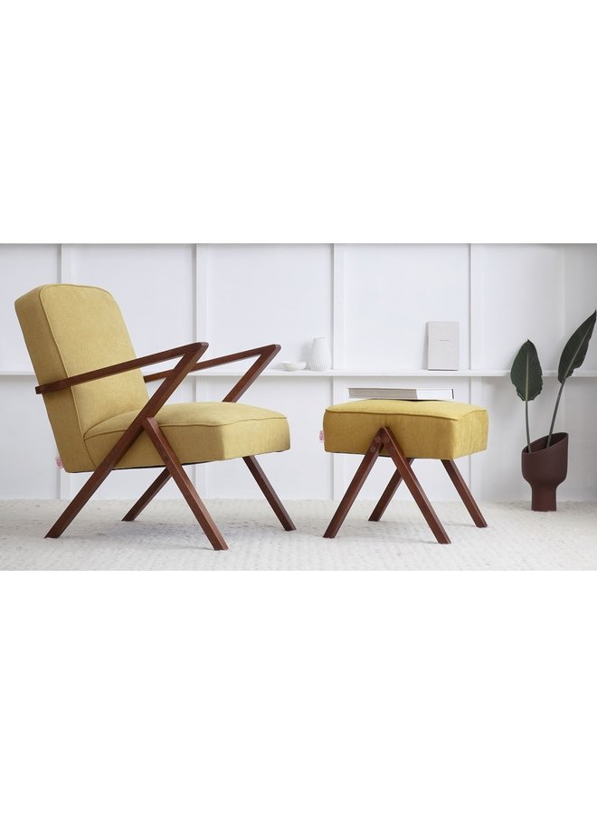 Retrostar Chair Basic-Line
