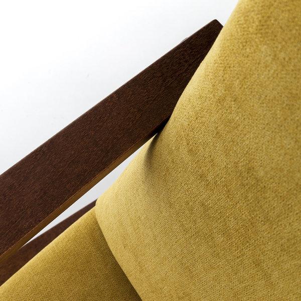 Sternzeit-Design Retrostar Chair Basic-Line