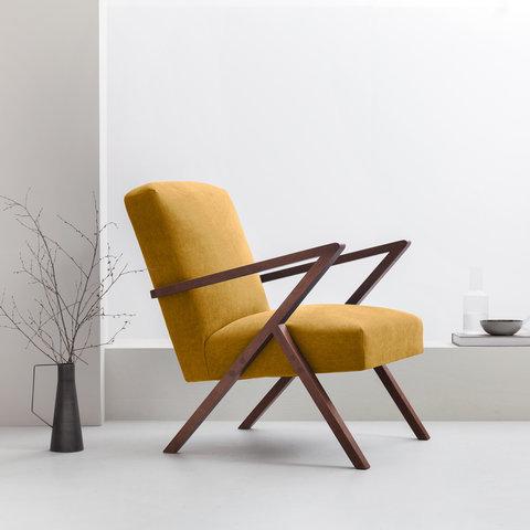 Retrostar Chair von Sternzeit Design