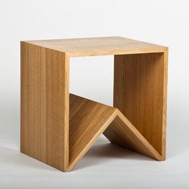 """Müllernkontor Design-Beistelltisch """"Carius & Bactus""""  von Müllernkontor"""
