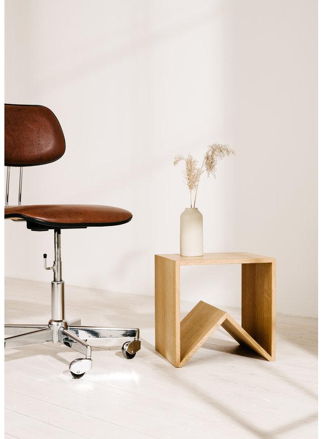 """Design-Beistelltisch """"Carius & Bactus"""" von Müllernkontor"""
