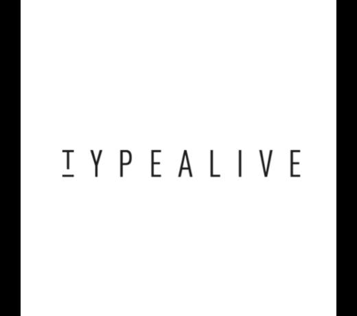 typealive