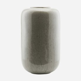 "House Doctor Vase ""Jade"" in Grau von House Doctor"