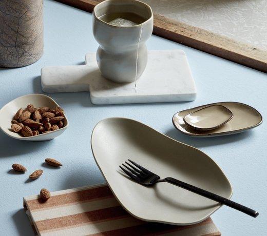 Skandinavische Küchenutensilien und Accessoires