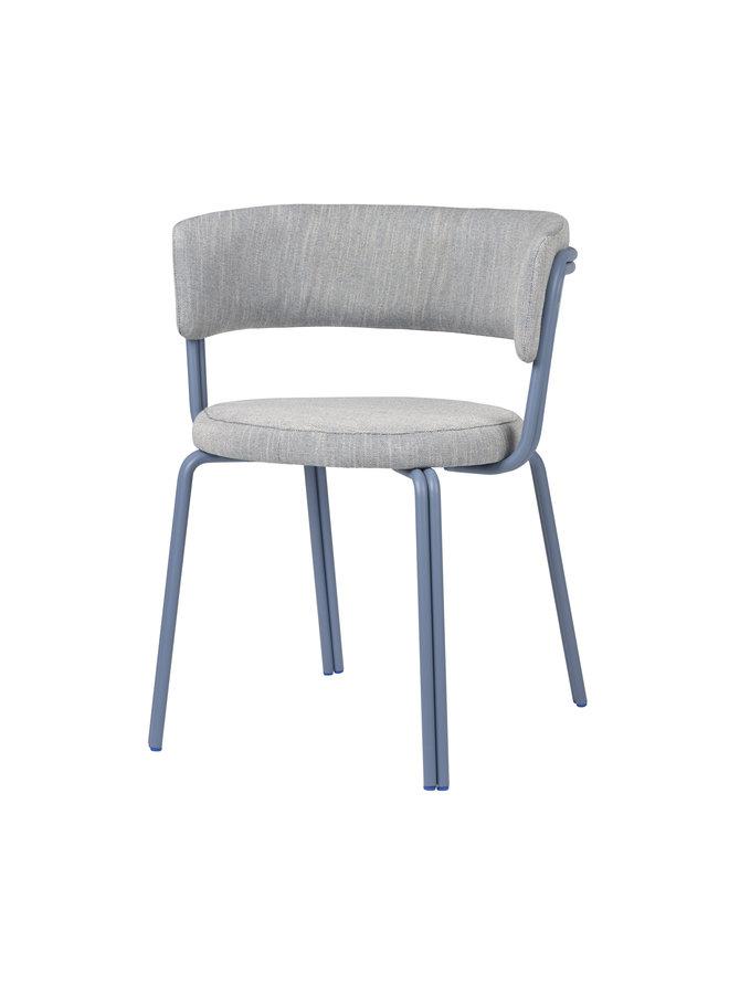 """Stuhl """"Oda"""" aus Eisen von Broste Copenhagen"""