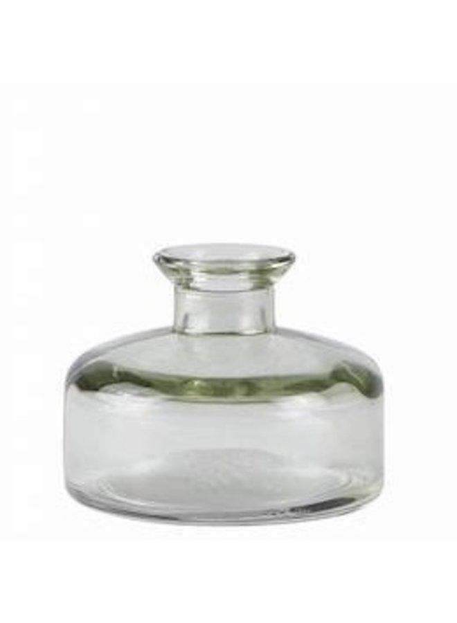 Mini Glasvase Grün von bovictus