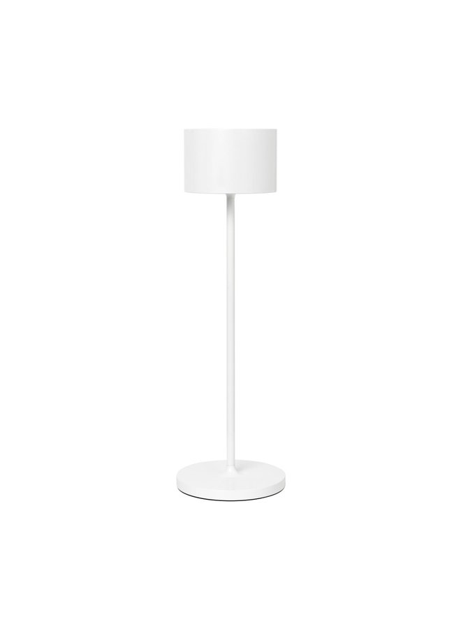 "Mobile LED-Leuchte ""FAROL"" von blomus"