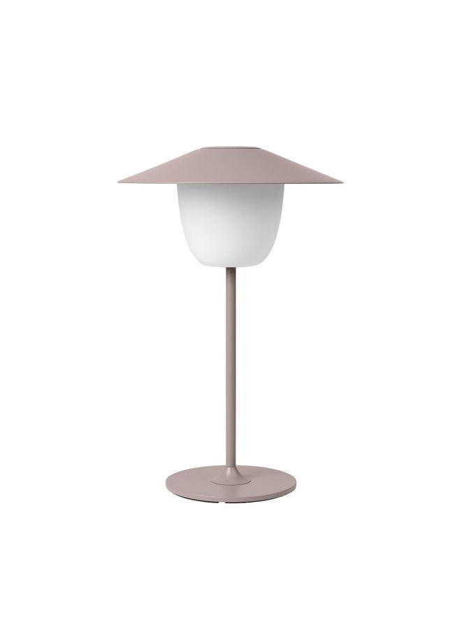 "Mobile LED-Leuchte ""ANI LAMP""  in S"
