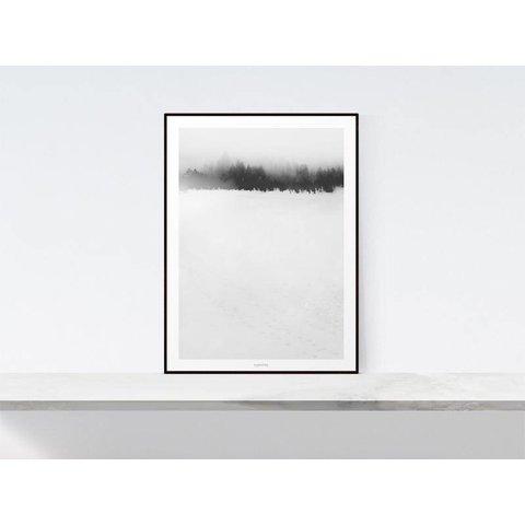 """Poster """"Landscape No. 30"""" von typealive"""