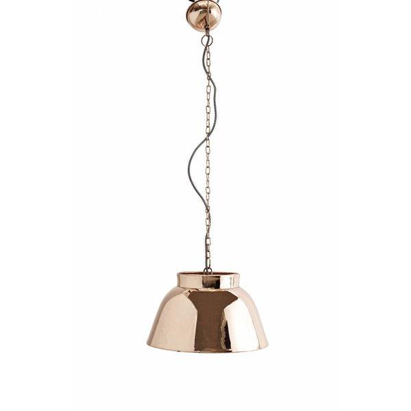 Madam Stoltz Kupferlampe von Madam Stoltz