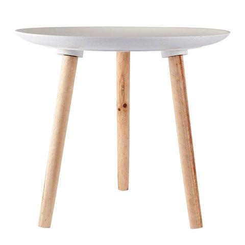 Holztisch von bovictus