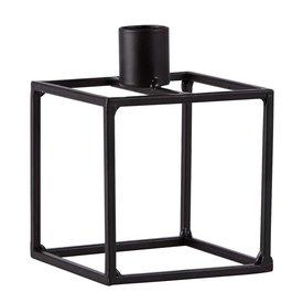 bovictus - KJ Collection Kerzenständer Quadrat von bovictus