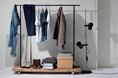 Design-Garderoben