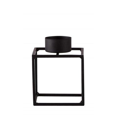 Teelichthalter Quadrat von bovictus