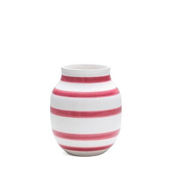 """Kähler Design Vase """"Omaggio"""" Rose von Kähler Design"""