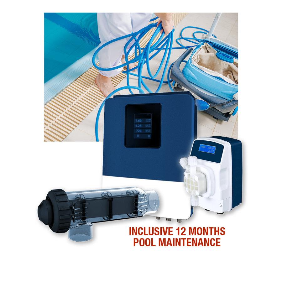 Cristal Clean comfort Pro met zwembadonderhoud-1