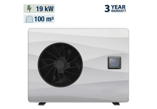 Heatpump CB-HEAT-19kW