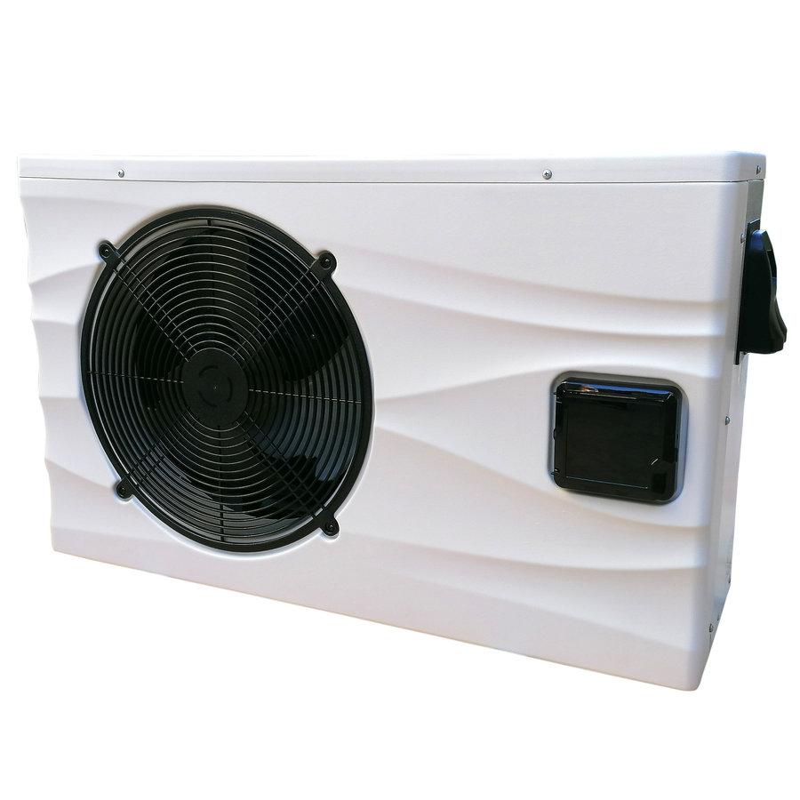 Bomba de calor CB-HEAT-11kW • Heat pump for life!-4