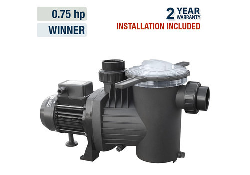 Filtrationpump Winner075