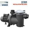 Saci Bomba de filtración Winner1 - 18300 liter/h capacidad