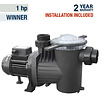 Saci Filtrationpump Winner1 - 18300 liter/h capacity