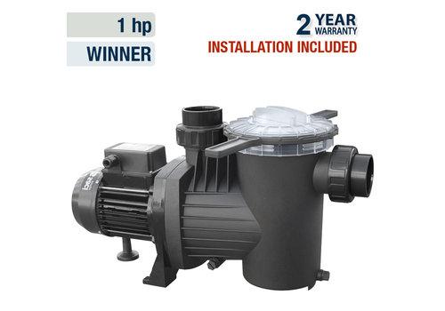 Filtratiepomp Winner1