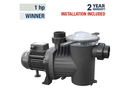 Filtrationpump Winner1