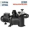 Saci Filtrationpump Optima075 - 12500 liter/h capacity