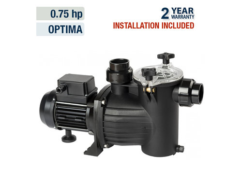Filtrationpump Optima075