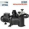 Saci Bomba de filtración Optima1 - 15300 liter/h capacidad