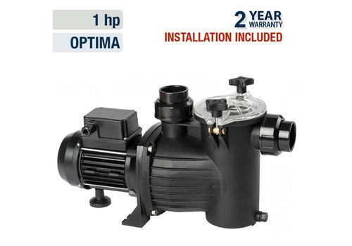 Filtratiepomp Optima1